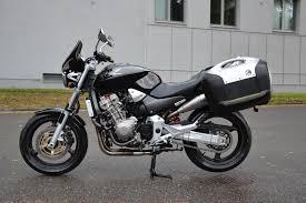 honda hornet 900 honda hornet 900 youngtimermoto stylové motocykly café klasik