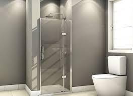 800mm Pivot Shower Door Elite 800mm Frameless Hinged Shower Door 8mm Glass