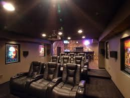 Basement Media Room 191 Best Media Room Images On Pinterest Cinema Room Theatre