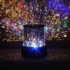Projector Christmas Lights Huntgold Starlight Led Night Light Galaxy Sky Amazon Co Uk