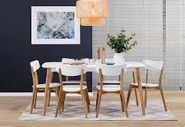 7 piece dining suites amart furniture