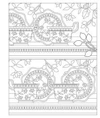 738 colouring coffee tea cakes images