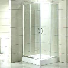 Bathroom Shower Glass Door Price Awesome Shower Glass Doors Prices Ideas Bathtub For Bathroom