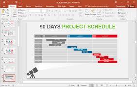 sample 30 60 90 day plan