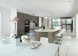 kitchen island with breakfast bar designs kitchen island bar height or counter height breakfast bar wall