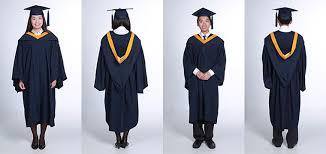 graduation toga academic regalia hkust congregation