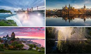 vancouver toronto montreal and city among the top places
