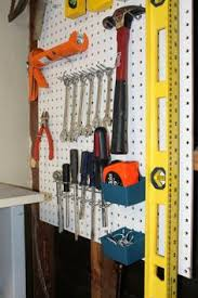 Garage Organization Business - garage products and peg boards on pinterest