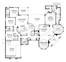 house plan royal troon lane sater design collection