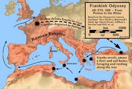Odyssey Map File Frankish Odyssey 3rd Century Jpg Wikimedia Commons
