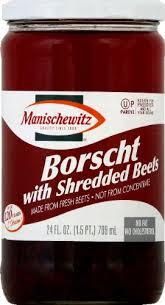 manischewitz borscht borscht for sale only 3 left at 75