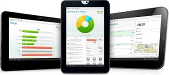 finance app for android mint launches personal finance app for android tablets