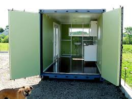 single shipping container homes interior container house design
