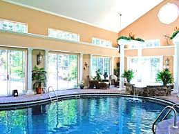 House With Pool Design Ideas 38 Cool Simple Indoor Swimming Pool Design Ideas