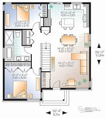small home floor plans open open concept floor plans for small homes house plan small