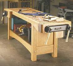 Woodworking Bench Vise Installation by Woodworking Bench Vise Installation Plans Diy Wood Bed Designs