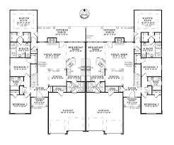 family home floor plans best 25 duplex plans ideas on duplex house plans