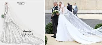 robe de mã re de mariã e un mariage princier en 2014 amédéo de belgique et elisabetta