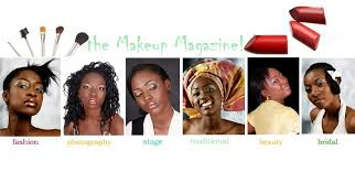 Become A Professional Makeup Artist How To Become A Successful Makeup Artist Fashion Nigeria