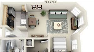 home design studio apartment floor plans youtube with regard to