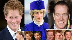 Princess Diana S Sons by Princess Diana U0027s Lover James Hewitt Feels Sorry For Prince Harry