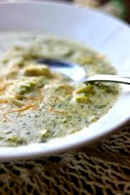 Quick Easy Comfort Food Recipes Cream Of Broccoli Soup Low Carb Comfort Food Lowcarb Ology