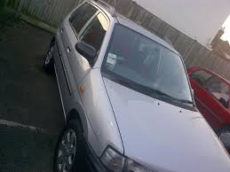 mazda demio 1 3 in dagenham london gumtree