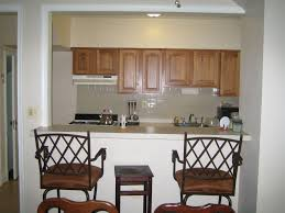 kitchen floating kitchen breakfast bar ideas also black granite