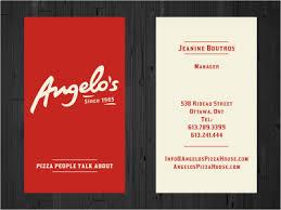 Business Card Design Inspiration 40 Inspirational Business Card Designs Part 2