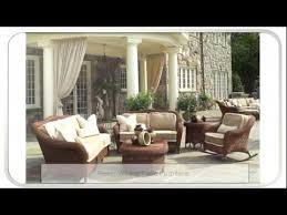 Commercial Patio Furniture by Resin Wicker Patio Furniture Commercial Outdoor Furniture Youtube