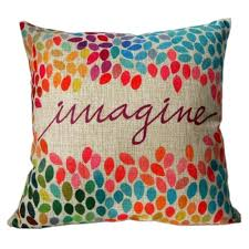 Decor Comfortable Outdoor Cushion Covers - 40 of the best throw pillows to buy in 2017