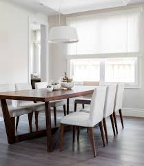 transitional dining room tables transitional dining chair dining room transitional with city view