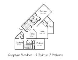 federal way apartment living greystone meadows