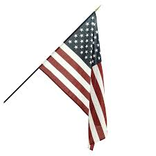 Us Flag Facts Classroom Us Flag 2ft X 3ft Polyester