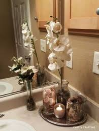bathroom decorations ideas use a cake stand as a bathroom caddy declutter food stands and