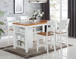 Kitchen Islands And Stools Holland House Dining Room Lorain Kitchen Island With Stools 578404