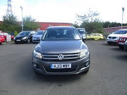 Used Volkswagen Tiguan Se For Sale Motors Co Uk