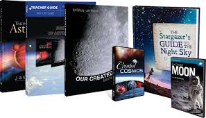intro to astronomy curriculum pack answers in genesis