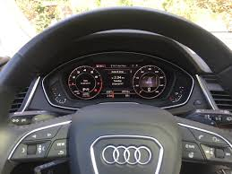 Audi Q5 Features - the audi q5 is one of the most high tech suvs you can buy u2014 here