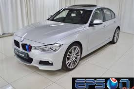 bmw 3 series 320i m sport 2015 bmw 3 series 320i m sport a t f30 cars for sale in gauteng