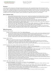 Example Secretary Resume Dissertation Emotional Intelligence Leadership Privatization Of