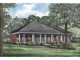 ranch home plans with front porch morisa lowcountry home plan 055d 0195 house plans and more