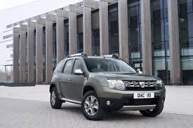 renault dacia 2015 2015 dacia duster facelift for uk market unveiled autoevolution