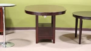 Standard Counter Height by Standard Height Vs Counter Height Vs Bar Height Dining Tables
