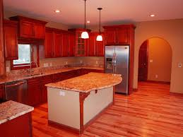 Discount Cabinets Toffee Kitchen Cabinets In Minnesota Usa