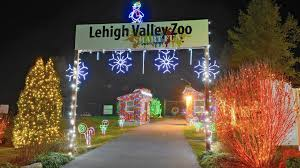 Hours For Zoo Lights by Lehigh Valley Zoo U0027s Winter Light Spectacular Returns Saturday