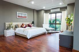 Schlafzimmer Dunkler Boden Kombination Von Farbe Und Holz Was Passt Zusammen Livos