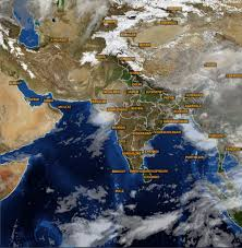 Satellite Weather Map Ahmedabad Weather Live Map Image Gallery Hcpr