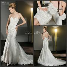autumn cute wedding gowns lace strapless detachable skirt crystal