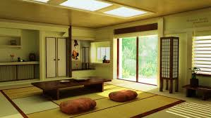 Modern Japanese Furniture Modern Asian Style Tea Table Furniture - Traditional japanese bedroom design